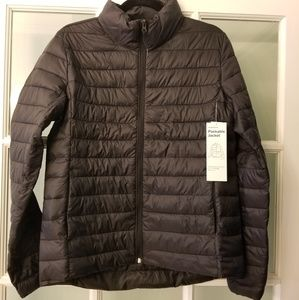 Old Navy Active Packable Jacket